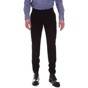 Kleidung Herren Hosen Antony Morato MMTR00589 FA600196 Schwarz