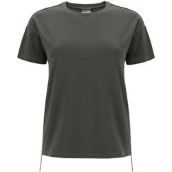 Kleidung Damen T-Shirts Freddy F0WSDT5 Grün