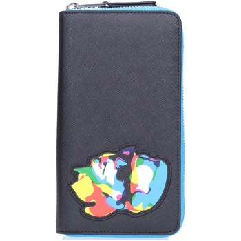 Taschen Damen Kosmetiktasche Karl Lagerfeld 87KW3202 Multicolore