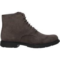 Schuhe Herren Boots Camper K300284-002 Braun