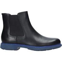 Schuhe Herren Boots Camper K300170-008 Schwarz