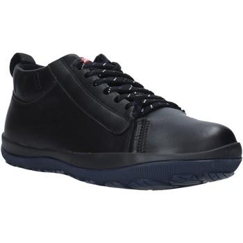Schuhe Herren Sneaker Low Camper K300285-001 Schwarz