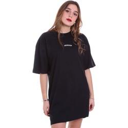 Kleidung Damen T-Shirts Dickies DK0A4XCVBLK1 Schwarz