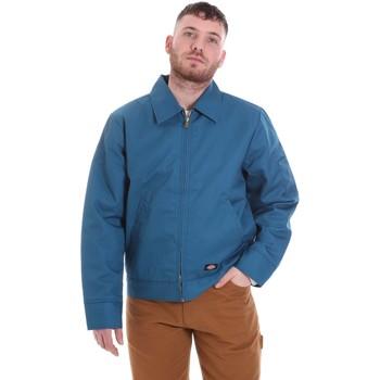 Kleidung Herren Jacken Dickies DK00TJ15CBL1 Blau