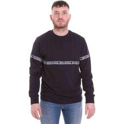 Kleidung Herren T-Shirts & Poloshirts Dickies DK0A4X65BLK1 Schwarz