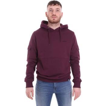 Kleidung Herren Sweatshirts Dickies DK0A4X5ZMR01 Rot