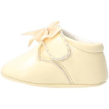 Schuhe Jungen Babyschuhe Bubble 51853 braun