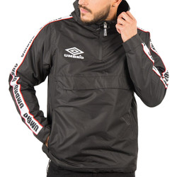 Kleidung Damen Jacken / Blazers Umbro 688190-60 Schwarz