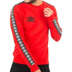 Kleidung Herren Sweatshirts Umbro 687980-60 Rot