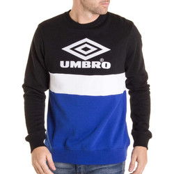 Kleidung Herren Sweatshirts Umbro 687680-60 Blau