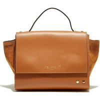 Taschen Damen Handtasche Atelier Enai JOYCE CAMEL