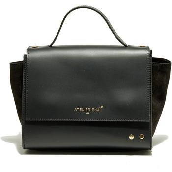 Taschen Damen Handtasche Atelier Enai JOYCE NOIR