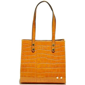 Taschen Damen Umhängetaschen Atelier Enai AYANA CAMEL