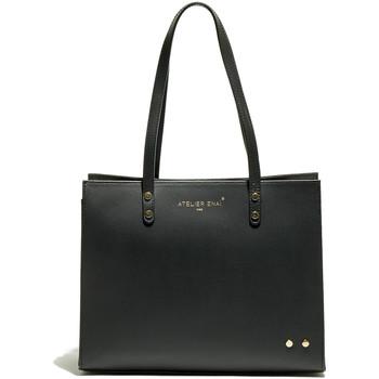 Taschen Damen Shopper / Einkaufstasche Atelier Enai CANDI NOIR