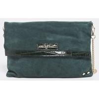 Taschen Damen Geldtasche / Handtasche Atelier Enai DANNA VERT FONCE
