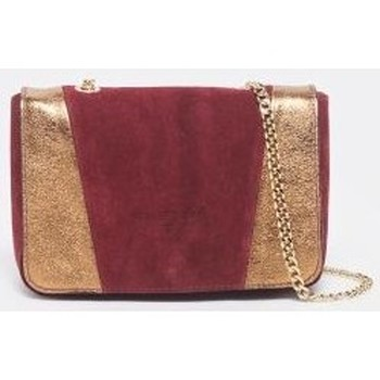 Taschen Damen Geldtasche / Handtasche Atelier Enai DENI BORDEAUX