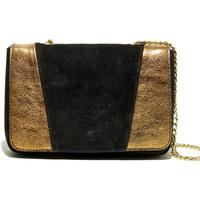Taschen Damen Geldtasche / Handtasche Atelier Enai DENI NOIR