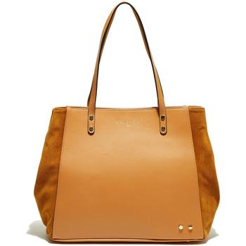 Taschen Damen Umhängetaschen Atelier Enai LIZ CAMEL