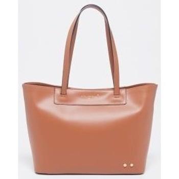 Taschen Damen Umhängetaschen Atelier Enai HANA VACHETTE CAMEL