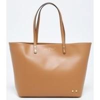 Taschen Damen Umhängetaschen Atelier Enai GRAND MILA CAMEL