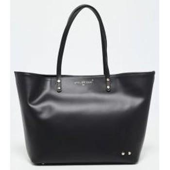 Taschen Damen Umhängetaschen Atelier Enai GRAND MILA NOIR