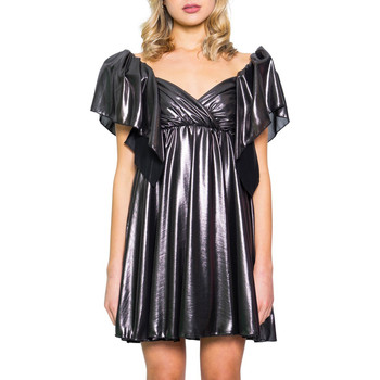 Kleidung Damen Kurze Kleider Aniye By 185670 Nero