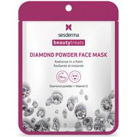 Beauty Damen Serum, Masken & Kuren Sesderma Beauty Treats Diamond Powder Mask
