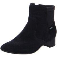 Schuhe Damen Boots Ara Stiefeletten VICENZA 12-16611-01 schwarz