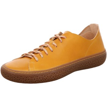 Schuhe Damen Derby-Schuhe Think Schnuerschuhe 3-000195-6000 gelb