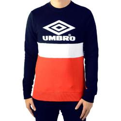 Kleidung Herren Sweatshirts Umbro 687680-60 Rot