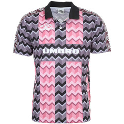 Kleidung Herren Polohemden Umbro 689450-60 Rose