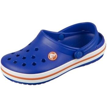Schuhe Kinder Wassersportschuhe Crocs Crocband Kids Blau