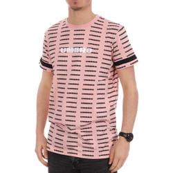 Kleidung Herren T-Shirts Umbro 689430-60 Rose