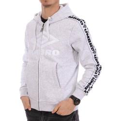 Kleidung Herren Sweatshirts Umbro 719611-60 Grau