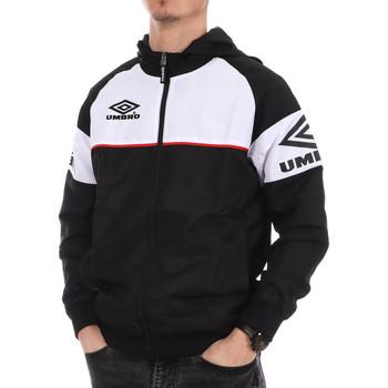 Kleidung Herren Jacken / Blazers Umbro 716790-60 Schwarz