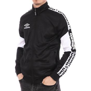 Kleidung Herren Trainingsjacken Umbro 716780-60 Schwarz