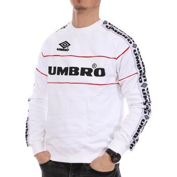 Kleidung Herren Sweatshirts Umbro 716720-60 Weiss