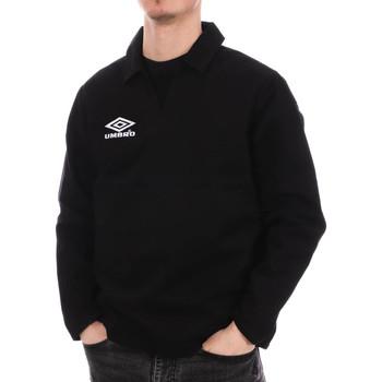 Kleidung Herren Trainingsjacken Umbro 689460-60 Schwarz