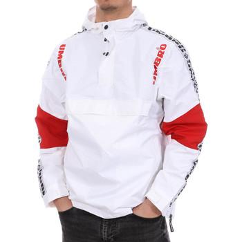 Kleidung Herren Sweatshirts Umbro 716890-60 Rot