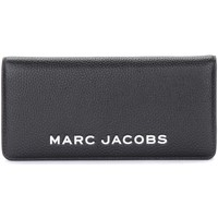 Taschen Portemonnaie Marc Jacobs The  Portemonnaie The Bold Open Face Wallet und Schwarz
