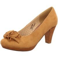 Schuhe Damen Pumps Diverse 3000518-003 gelb