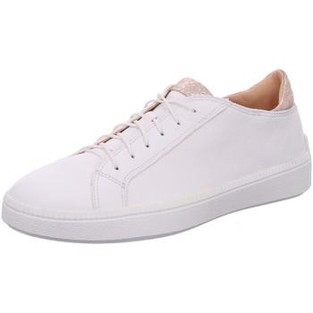 Schuhe Damen Sneaker Low Think Schnuerschuhe 3-000210-5000 weiß