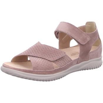 Schuhe Damen Sandalen / Sandaletten Hartjes Sandaletten 113132 113132-46 rosa