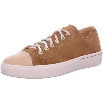 Schuhe Damen Sneaker Low Think Schnuerschuhe Gring 3-000244-3000-3 braun