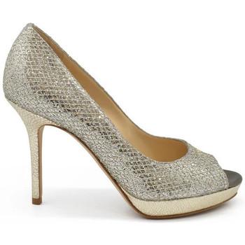 Schuhe Damen Pumps Jimmy Choo  Gold