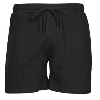 Kleidung Herren Shorts / Bermudas Yurban OUSTY Schwarz