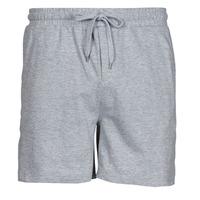 Kleidung Herren Shorts / Bermudas Yurban OUSTY Grau