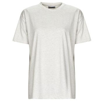 Kleidung Damen T-Shirts Yurban OKIME Grau