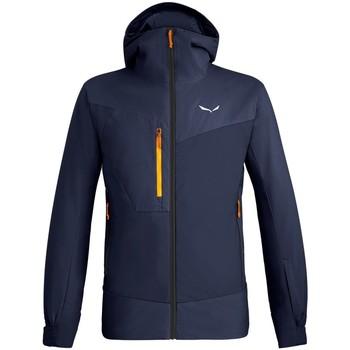 Kleidung Herren Jacken Salewa Skijacke  Antelao Beltovo TWR M JKT 28253-3961 dunkelblau