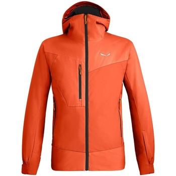 Kleidung Herren Jacken Salewa Skijacke  Antelao Beltovo TWR M JKT 28253-4151 orange